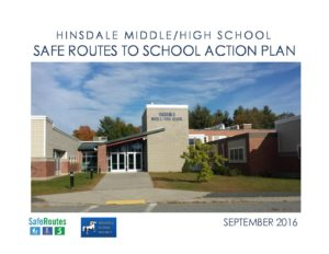 Hinsdale Middle/High School (2016) - Monadnock Alliance for