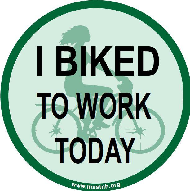 Bike To Work Kick Off Event In Keene Nh